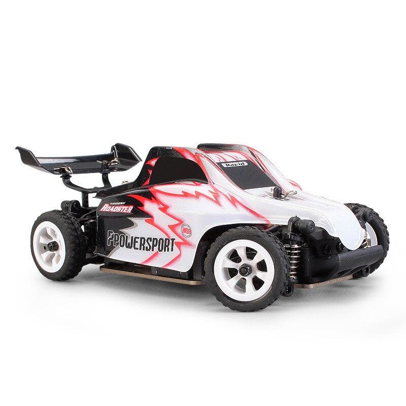 Original Wltoys WL K979 Super RC Racing Car 4WD 2.4GHz ...
