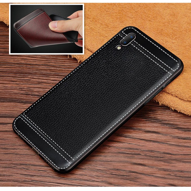 Vivo Y93 Case Slim TPU Case For Vivo Y93 Cases Soft TPU Silicone Phone Back Cover For Vivo Y93 Y 93 Fundas Capa