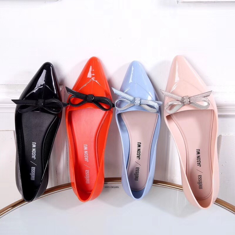 Melissa Shoes Style Women Jelly Sandals