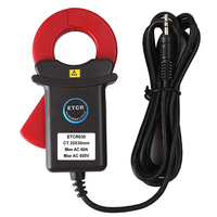 ETCR030 High Accuracy Clamp Leakage Current Sensor