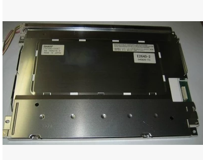 Original 10.4 inch industrial LCD screen LQ104V1DG52 LQ104V1DG51 free shipping original auo12 1 inch lcd screen g121sn01 v 3 g121sn01 v 1 industrial lcd