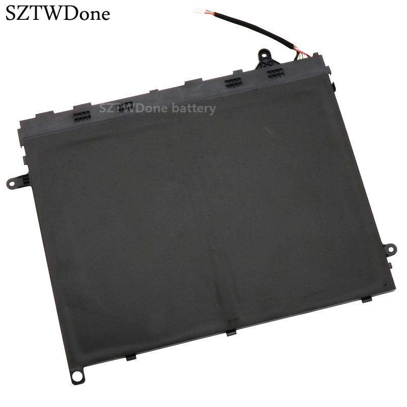 Image 2 - SZTWDone New BAT 1011 Tablet battery for ACER Iconia Tab A510 A700 A701 1ICP5/80/120 2 BT0020G003 3.7V 9800MAH 36WH-in Laptop Batteries from Computer & Office