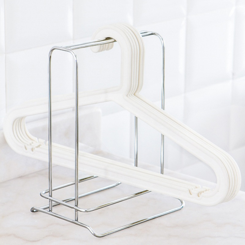 Clothes Hanger Stacker Holder Mini