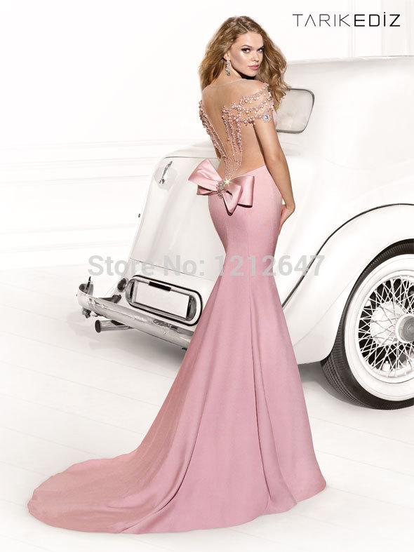 Vestido de noche largo negro plata Js Boutique de vestidos de la ...