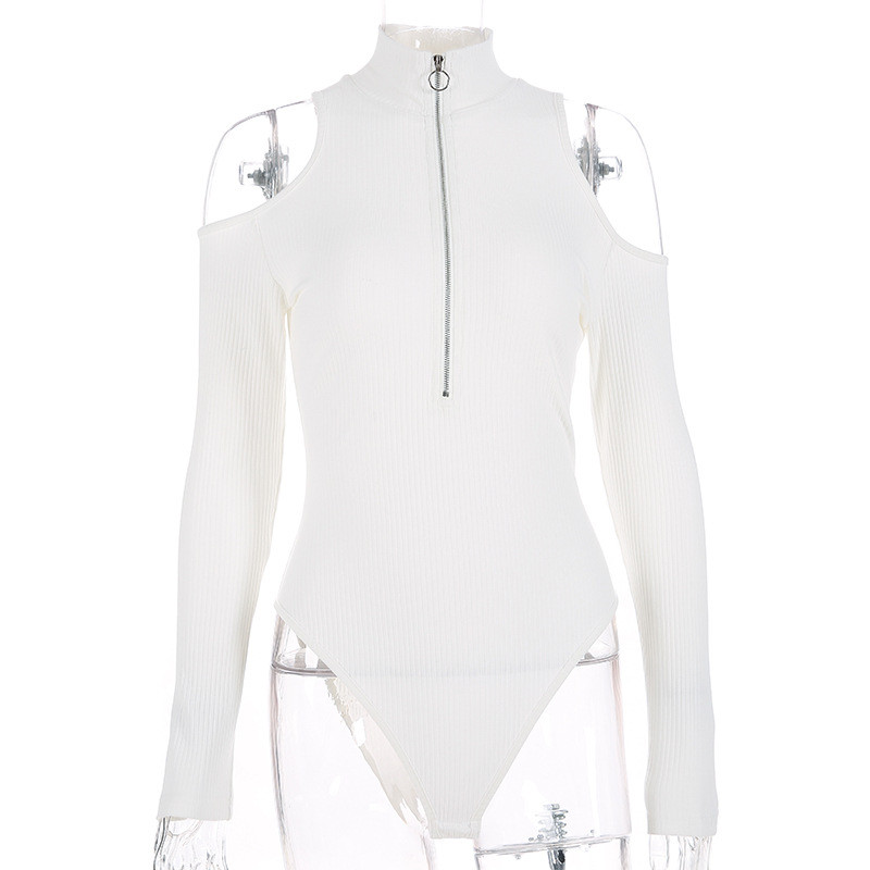 ribbed bodysuit women23