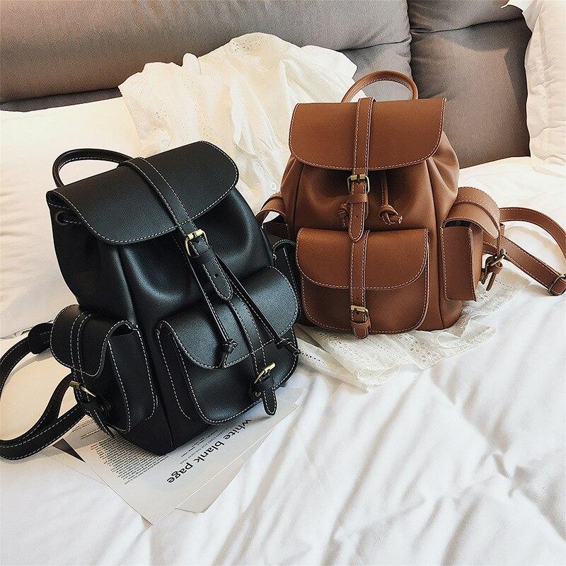 Shoulders Package Backpack