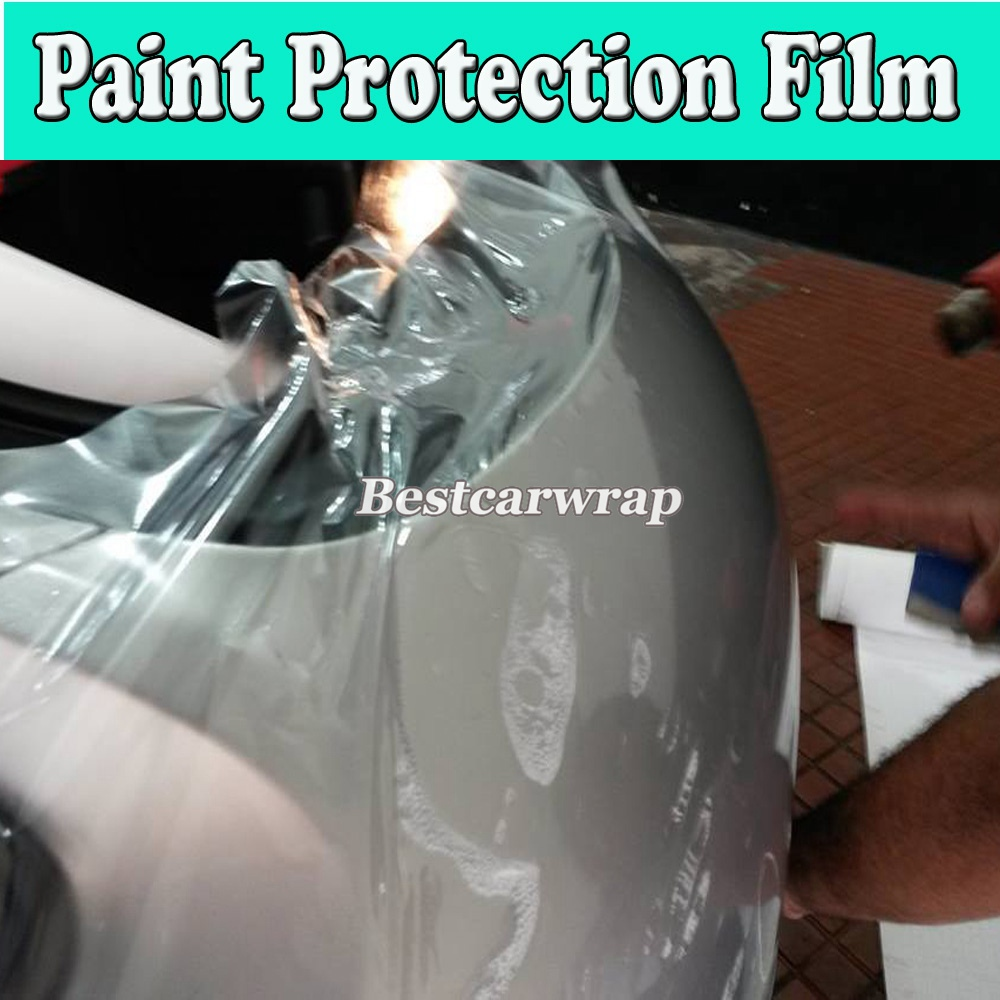 Best Qualtiy ! PPF 3 Layers Paint Protection Film For Car