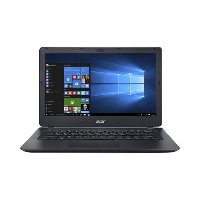 """Ноутбук Acer TravelMate TMP238-M-35ST 13.3"""" HD, Intel Core i3-6006U, 4Gb, 500Gb, NoODD, Win10, цвет: черный (NX.VBXER.019)"""
