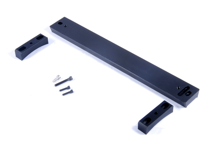 GRUS C8/SC8/8SE guide star mirror bracket (without the guide star ring chute) telescope bracket grus b215 152mm 6 point guide scope rings pair