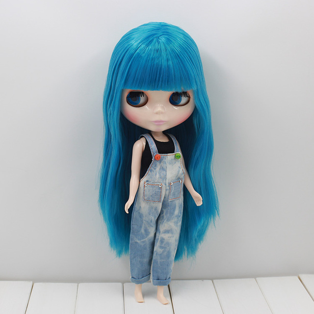 Neo Blythe Doll Rompers Suit