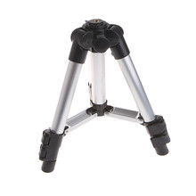 Univresal Tripod Stand Mount Holder For Camera Fishing Lamp Light Outdoor(China)