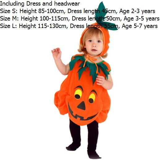 db24217 halloween pumpkin costume 14