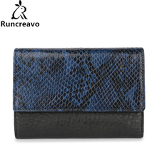 Head Layer Cowhide Wallet Snake Cowhide Long Fashion Genuine Leather Bags For Women Tote Handbags Famous Luxury Brand Designer