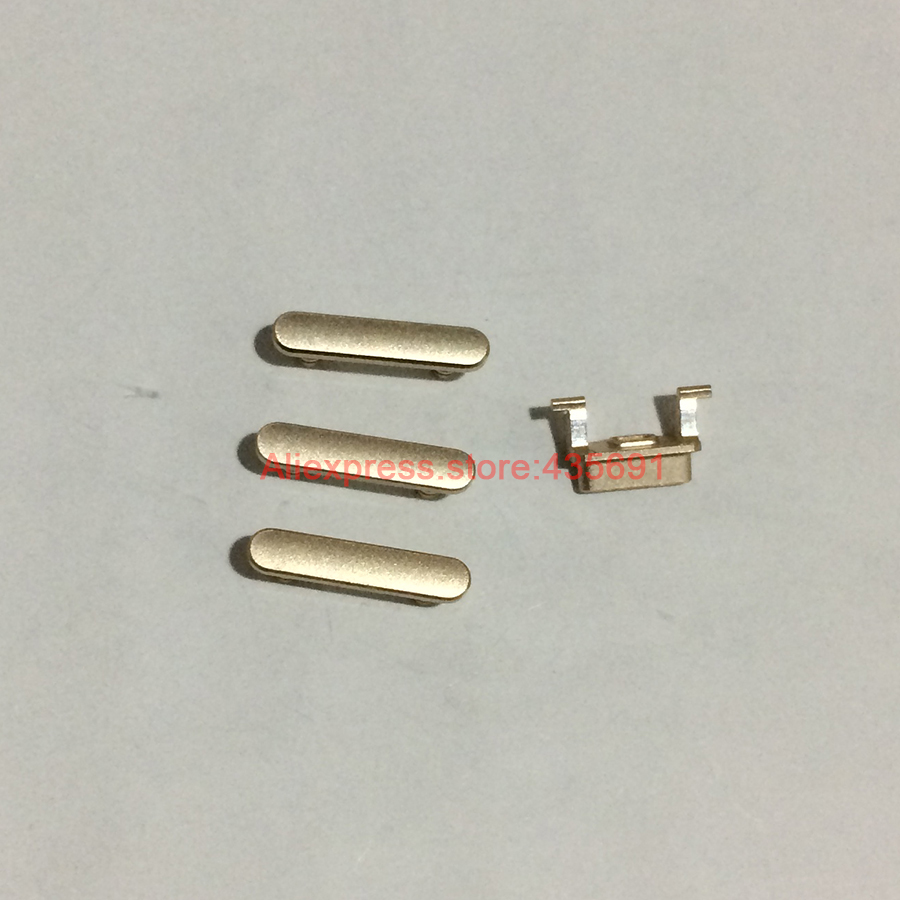 iPad 1 Side Volume Power Mute Button Key Set Replacement Part