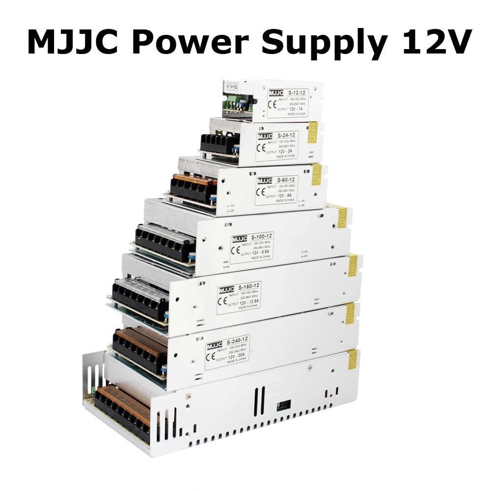 12 вольт блок питания 12В 24 вольт 5 В 36 В 24В 48 В привело адаптер драйвер 12 В Импульсные блоки питания электронный трансформатор для полосы света блок питания 12 вольт 5 вольт 24 вольт 36 вольт 48 вольт
