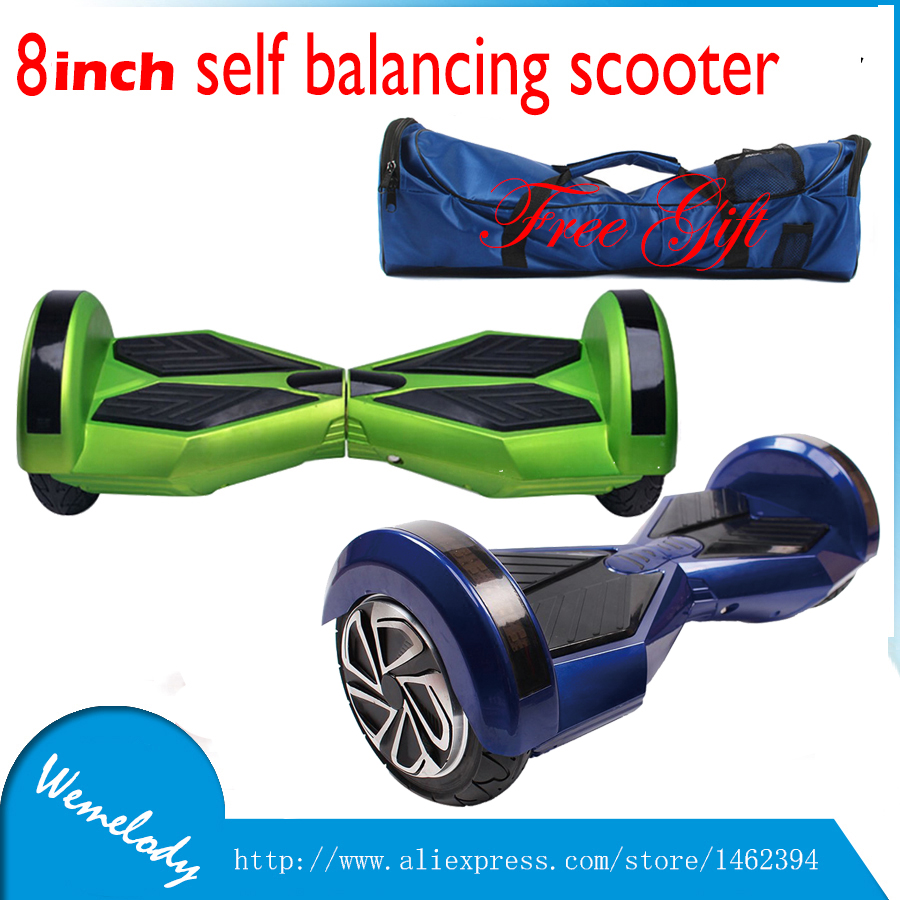 buy 2 wheels 8 inch self balancing board. Black Bedroom Furniture Sets. Home Design Ideas