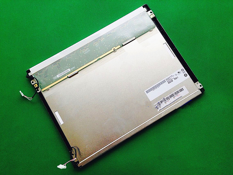 Original 12.1 inch LCD Display screen For G121SN01 V.0 V.1 V.3 Industrial control equipment LCD Display Panel Free shipping 8 1 inch lm081hb1t01b industrial lcd display screen display internal screen ccfl back free delivery