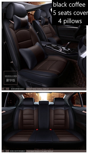Enjoyable Us 105 4 38 Off Dingdian Front Rear 5Seats Car Seat Cover Fit Dodge Challenger Srt Ram Rampage Caliber Nitro Neon Caravan Journey Dart Avenger In Gmtry Best Dining Table And Chair Ideas Images Gmtryco
