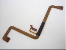 20PCS FREE SHIPPING NEW LCD Flex Cable For Panasonic NV GS140 GS150 GS158 GS180 GS188 Video