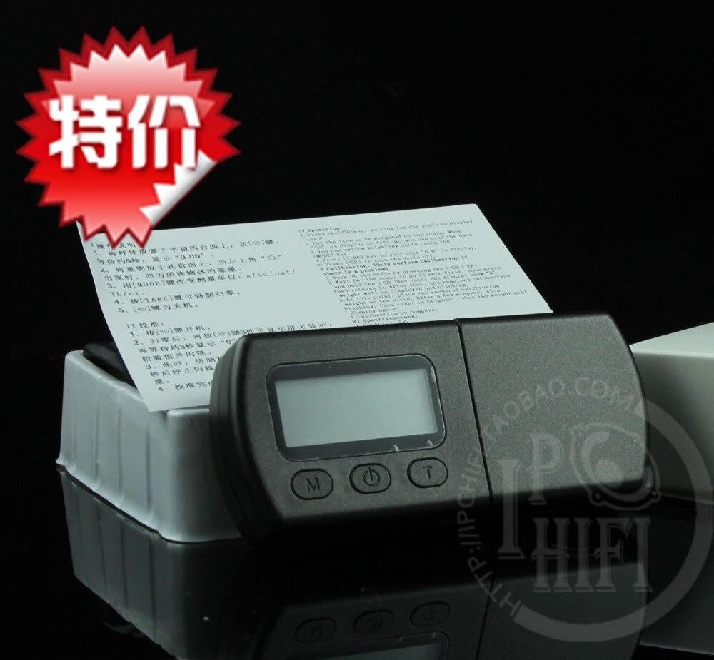 Unterhaltungselektronik Tragbares Audio & Video 5g/0,01g Vesion Professionelle Lp Digital Turntable Stylus Kraft Skala Gauge Lp Schallplatte Elektronische Waage Nachfrage üBer Dem Angebot