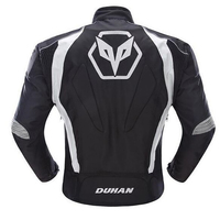 Duhan Men's Liner JACKET motorcycle 5 Protective Gear jackets motocross full body armor protection waterproof jackets D089