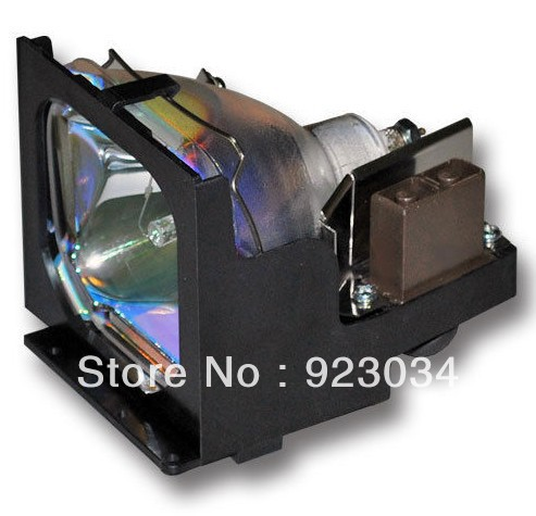LV-LP05  replacement lamp for CANON LV-7320/7325 compatible bare bulb lv lp06 4642a001 for canon lv 7525 lv 7525e lv 7535 lv 7535u projector lamp bulb without housing