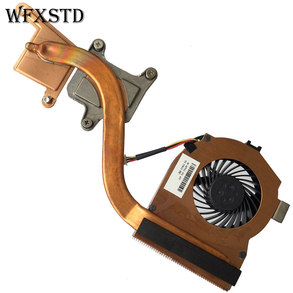 New Laptop CPU Cooling Fan Replacement for ASUS UX360U UX360UA P//N:13NB0C00M11011 NC55C01-16B16