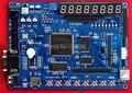 Altera EP2C8Q208 NIOSII FPGA Развития Борту SOPC Доска + USB Blaster Интегральных Схем