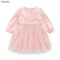 Baby Mädchen Kleider Infant Kinder Mädchen Kleidung Rosa Baumwolle Prinzessin Tutu Kleid Neugeborenen Kleinkind Mädchen Kleidung Schneewittchen Kostüme