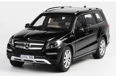 Novel Norev 1 18 Mercedes Gl500 Suv Jeep Black Car Suv Models In