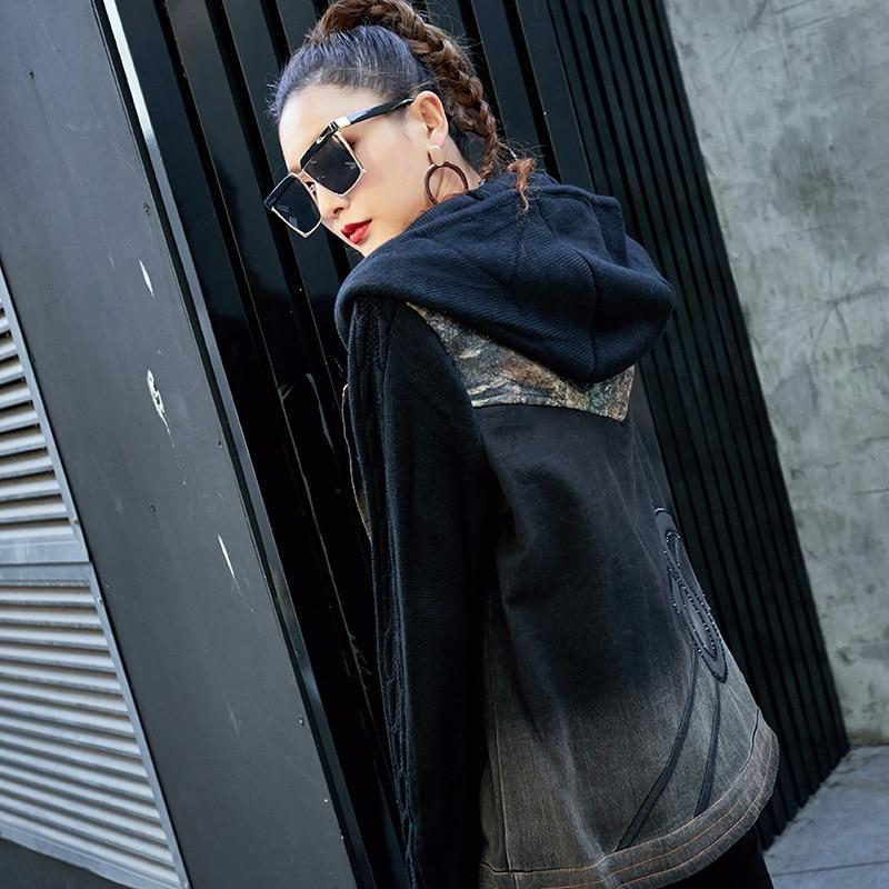 Max LuLu Πολυτελή Ιαπωνία Brand Punk Κορίτσια - Γυναικείος ρουχισμός - Φωτογραφία 6