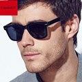 Classic Fold Bend Temple Women Men Run Way Brand Designer TR90 Sunglasses Polarize Vintage Square Mirror Sun Glasses Female