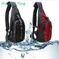 Famous Brand Waterpoof male bag Men's Messenger Bags Chest Back Pack handbag Crossbody Shoulder Bags Bolsa Sacoche Homme Bolso