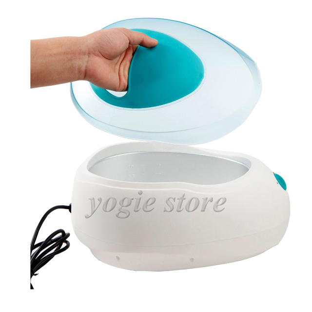 Professional Paraffin Heater Hot Wax Warmer Bath Hands Feet Face Care Body Waxing Machine Kerotherapy Salon Spa Beauty Treatment
