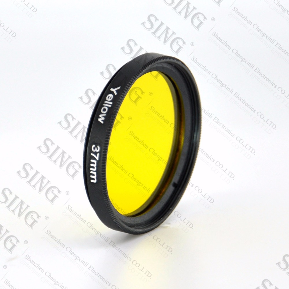 Ambico Magenta Mist Clear Center Lens Filter////Camera Accessories////Lens Accessory