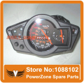 Motorcycle Speedometer Universal Odometer Dashboard Scooter Street Bike Motorcycle Parts Free Shipping