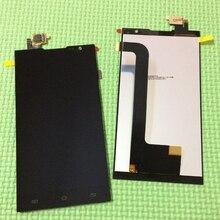 Top Verkauf Test Arbeits LCD Display Touchscreen Digitizer Assembly Für JIAYU F2 Mobile Ersatzteile