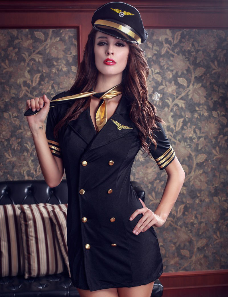 Sexy uniform girls gallery-2867