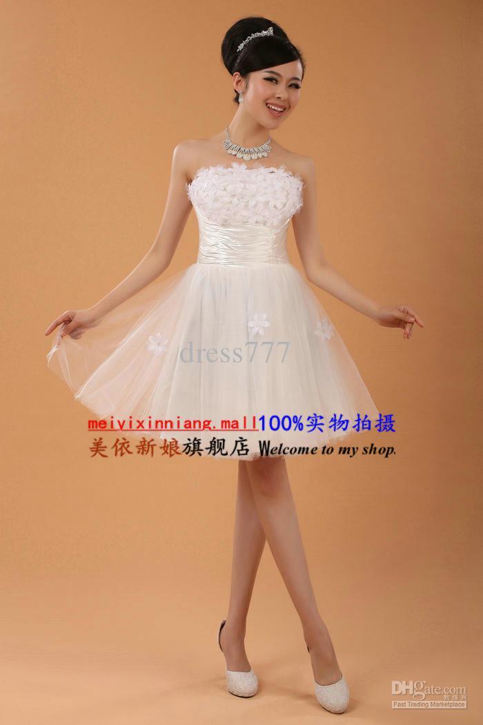 Lujo Vestidos De Dama Tiendas De Venta Modelo - Ideas de Estilos de ...