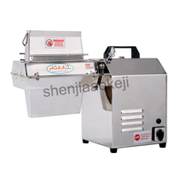 Stainless steel commercial electric meat tenderizer loose meat machine burdock pine meat tenderizer machine 220 240V Food Processors     -