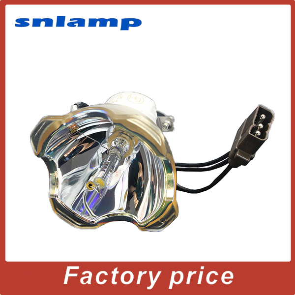 Original Bare Projector lamp POA-LMP136//610-346-9607 Bulb for PLC-XM150 PLC-XM150L PLC-WM5500 PLC-ZM5000L PLC-WM5500L replacement projector bare bulb poa lmp17 610 270 3010 for compact mp 20t mp 30t