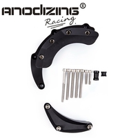 Free Shipping Motorcycle Engine Guard For YAMAHA MT 09 FZ 09 MT09 Tracer XSR900 2014 2017