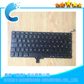 "New Original For Macbook Pro 13"" A1278 SP spanish Keyboard teclado 2009 2010 2011 2012"
