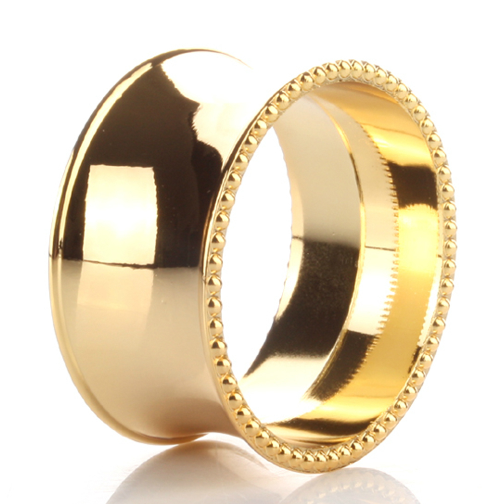 Gold Napkin Ring Promotion Shop For Promotional Gold Napkin Ring On Aliexpress