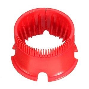 Image 4 - Сменная щетка для щетины с фильтром, гибкая щетина для iRobot Roomba 500 Series 520 530 540 550 560 570 580, детали для пылесоса