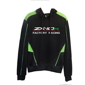 KODASKIN Men ZX10R Cotton Round Neck Casual Printing Sweater Sweatershirt Hoodies