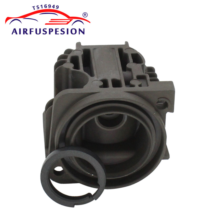 Air Compressor Pump Cylinder With ring for X5 E53 C6 Q7 VW Touareg Land Rover L322 Cayenne 7L0698007D 4L0698007A