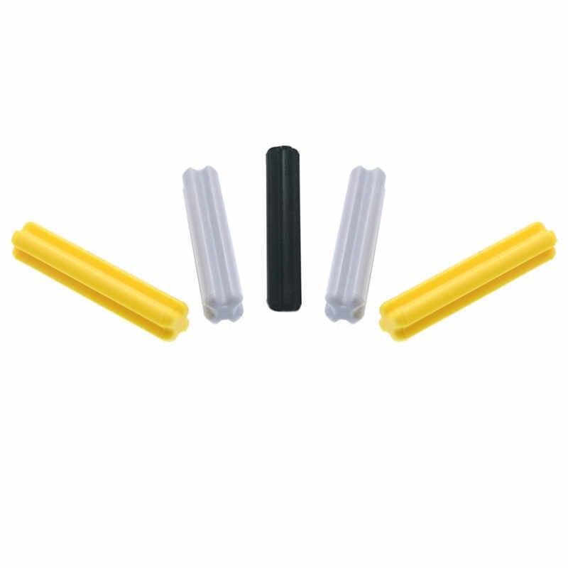 3-100Pcs/lot Technic Axle Parts blcok Toys Compatible for legoes MOC 32062/4519/3705/32073/3706/3707/3708/6587/24316/87083 Toy