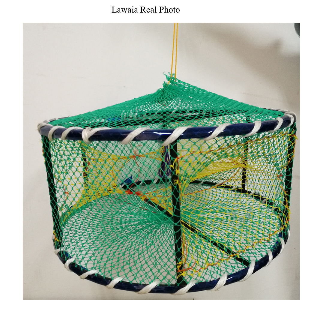 Buy lawaia trap fishing cast net fishing for Fishing net floats