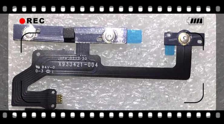 كابل ل pro3 السطح 1631 pro4 X933421-004 1724 شاشة لمس أجزاء مدمج كابل كابل الصوت كابل